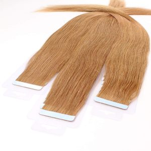 extensiones remy lisas